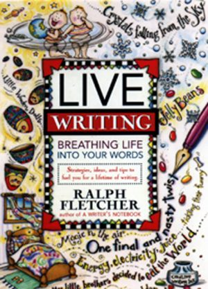 Live Writing: Breathing Life Into Your Words-0