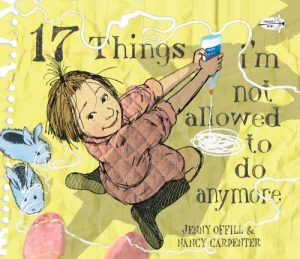 17 Things I'm Not Allowed to Do Anymore-0
