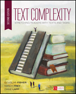 Text Complexity: Stretching Readers With Texts and Tasks, Second Edition-0
