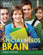 How the Special Needs Brain Learns, Third Edition-0