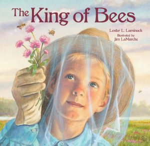 The King of Bees-0