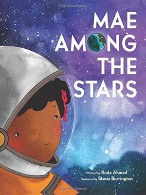 Mae Among the Stars-0