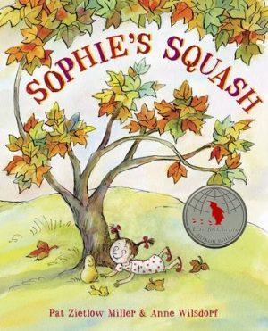 Sophie's Squash-0