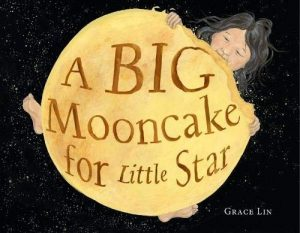 A Big Mooncake for Little Star-0