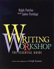 Writing Workshop: The Essential Guide-0