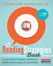 The Reading Strategies Book: Your Everything Guide to Developing Skilled Readers-0