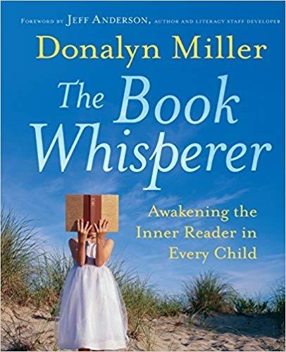 The Book Whisperer: Awakening the Inner Reader in Every Child-0