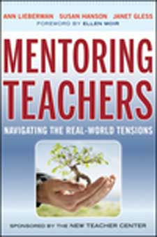 Mentoring Teachers: Navigating the Real-World Tensions-0