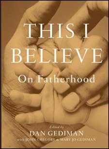This I Believe: On Fatherhood-0