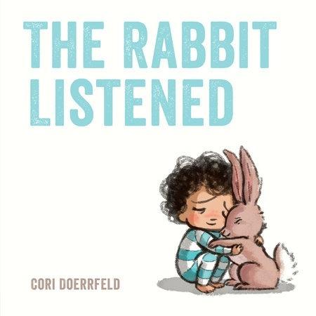 The Rabbit Listened-0