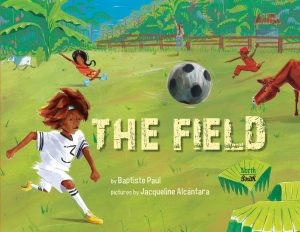 The Field-0