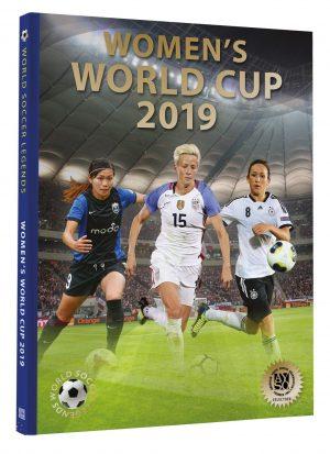 Women's World Cup 2019-0
