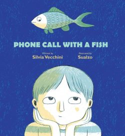 Phone Call with a Fish-0