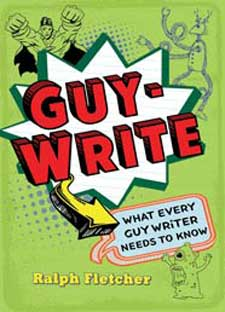 Guy-Write: What Every Guy Writer Needs to Know-0