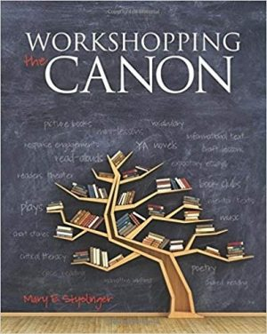 Workshopping the Canon-0