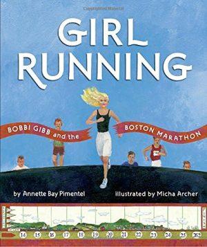 Girl Running-0