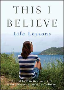 This I Believe: Life Lessons-0