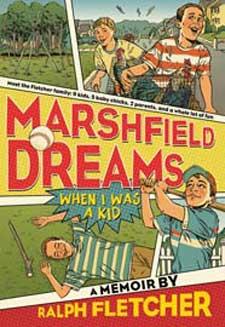 Marshfield Dreams: When I Was a Kid-0