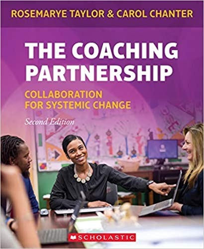 The Coaching Partnership: Collaboration for Systemic Change, Second Edition -0