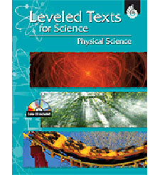 Leveled Texts for Science: Physical Science-0
