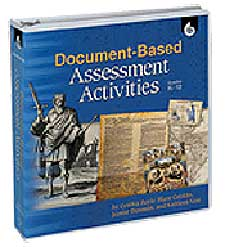 Document-Based Assessment Activities-0