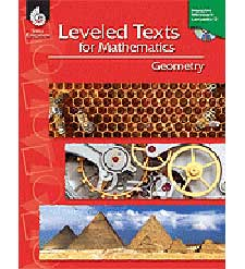 Leveled Texts for Mathematics: Geometry-0