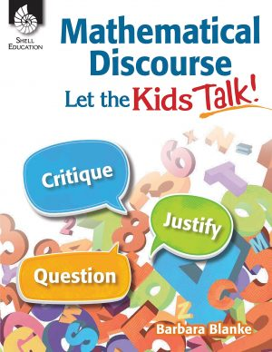Mathematical Discourse: Let the Kids Talk!-0
