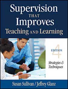 Supervision That Improves Teaching and Learning: Strategies and Techniques, 4th Ed.-0