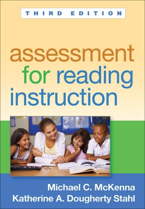 Assessment for Reading Instruction, Third Edition-0