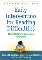 Early Intervention for Reading Difficulties: The Interactive Strategies Approach, Second Edition-0