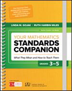 Your Mathematics Standards Companion, Grades 3-5: What They Mean and How to Teach Them-0