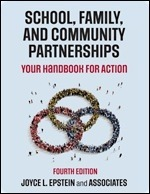 School, Family, and Community Partnerships: Your Handbook for Action, Fourth Edition-0