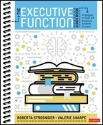 The Executive Function Guidebook: Strategies to Help All Students Achieve Success-0