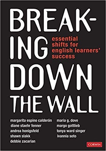 Breaking Down the Wall: Essential Shifts for English Learners' Success-0