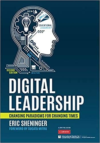 Digital Leadership: Changing Paradigms for Changing Times, Second Edition-0