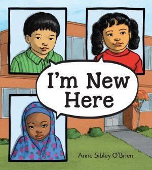 I'm New Here (Paperback)-0