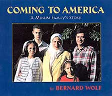 Coming to America: A Muslim Family's Story-0