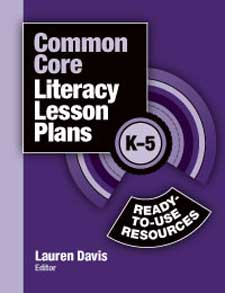 Common Core Literacy Lesson Plans: Ready-to-Use Resources, K-5.-0