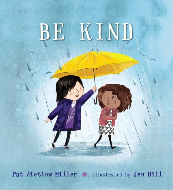 Be Kind-0