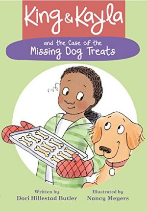 King & Kayla and the Case of the Missing Dog Treats-0