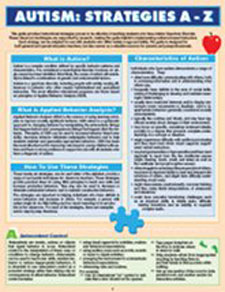 Autism: Classroom Strategies from A to Z-0