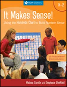 It Makes Sense! Using the Hundreds Chart to Build Number Sense-0