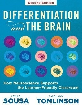 Differentiation and the Brain: How Neuroscience Supports the Learner-Friendly Classroom, 2nd Edition-0