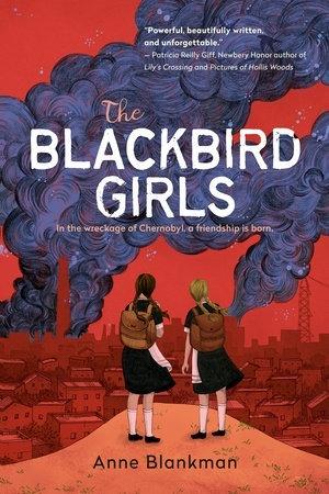 The Blackbird Girls-0