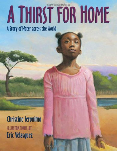 A Thirst for Home: A Story of Water across the World-0