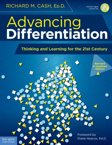 Advancing Differentiation: Thinking and Learning for the 21st Century (Revised & Updated Edition)-0