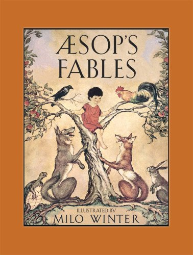 Aesop's Fables-0