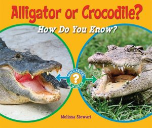 Alligator or Crocodile?-0
