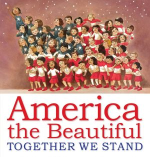 America the Beautiful: Together We Stand-0