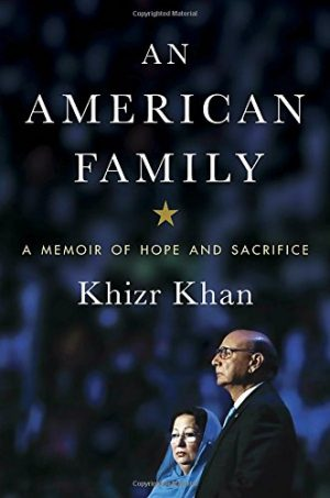 An American Family: A Memoir of Hope and Sacrifice-0